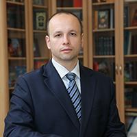 АННЕНКОВ Сергей ВалентиновичЗаместитель генерального директора по полиграфии