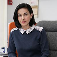 ИСАЕВА Эльза ТахировнаМенеджер отдела по работе с заказчикамиТел.: 8 (495) 694-7100, доб. 1120Isaeva_et@izv-udprf.ru