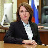 СМИРЕНСКАЯ Екатерина ВитальевнаГенеральный директор