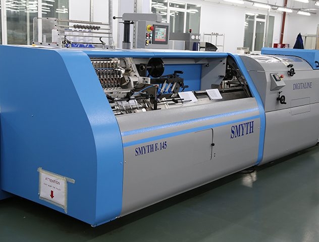 Smyth Digitaline F145