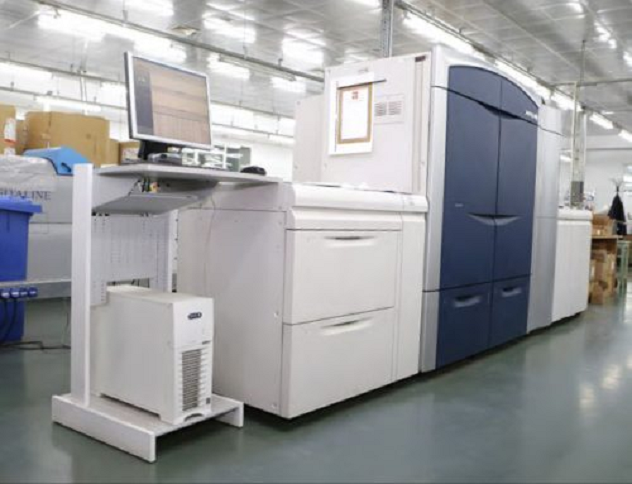 Xerox color 800